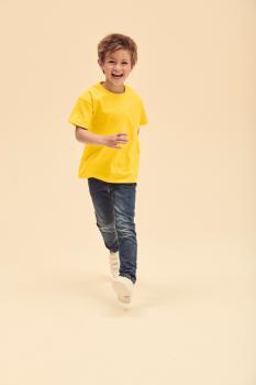 Dětské tričko Kids Valueweight T - zvětšit obrázek