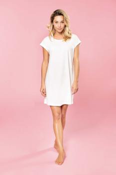 Dámské dlouhé tričko - šaty