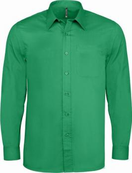 Pánská košile dlouhý rukáv JOFREY - Výprodej