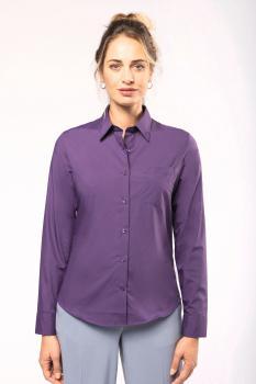 Dámská košile dlouhý rukáv JESSICA