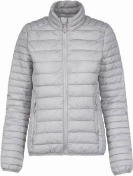 Dámská zimní bunda bez kapuce - Výprodej - zvětšit obrázek