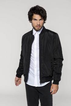 Pánská bunda Bomber jacket - zvětšit obrázek