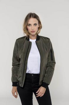 Dámská bunda Bomber jacket