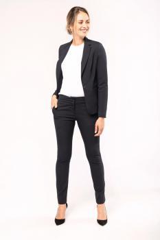 Dámské společenské kalhoty - zvětšit obrázek