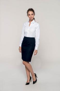 Úzká pouzdrová sukně - Výprodej