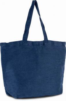 Velká juco taška s podšívkou - zvětšit obrázek