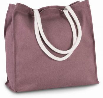 Velká nákupní taška Polycotton