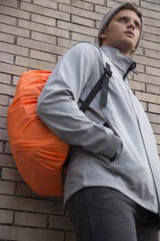 Ochrana batohu proti dešti - velká 50/80 l