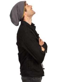 Zimní čepice Trendy beanie - zvětšit obrázek