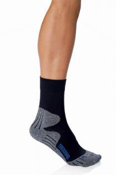 Sportovní trekkingové ponožky - zvětšit obrázek