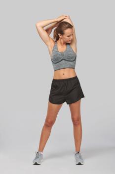 Dámské sportovní šortky - zvětšit obrázek