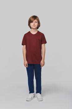 Dětský dres - tričko kr. rukáv