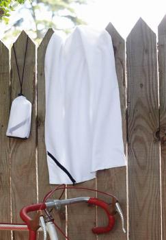Froté ručník z mikrovlákna v obalu - Výprodej