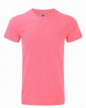 Pánské tričko melír HD Sublimation - Výprodej