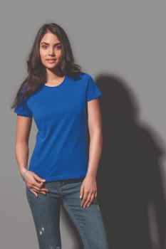 Dámské tričko Classic-T Organic - zvětšit obrázek