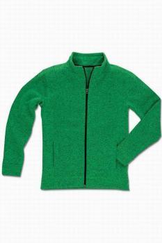 Pánská mikina Active Knit Fleece - Výprodej