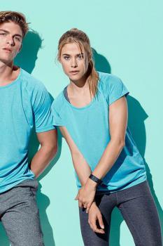 Dámské tričko Active Performance Raglan Shirt Woman - Výprodej