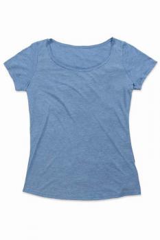 Dámské tričko Daisy Oversized Crew Neck - Výprodej