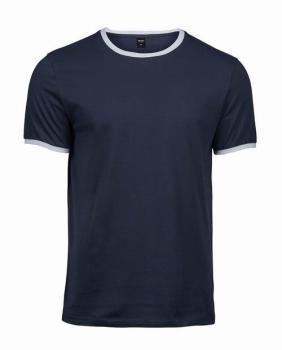 Pánské tričko Ringer Tee - Výprodej
