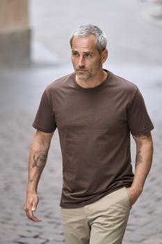 Pánské tričko Soft-Tee - zvětšit obrázek