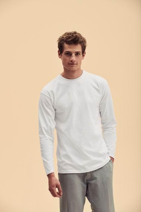Tričko dl.rukáv Super Premium T - zvětšit obrázek