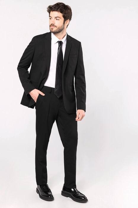 Pánské společenské kalhoty - zvětšit obrázek