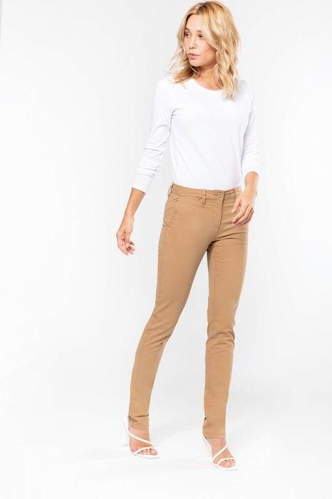 Dámské kalhoty CHINO - zvětšit obrázek