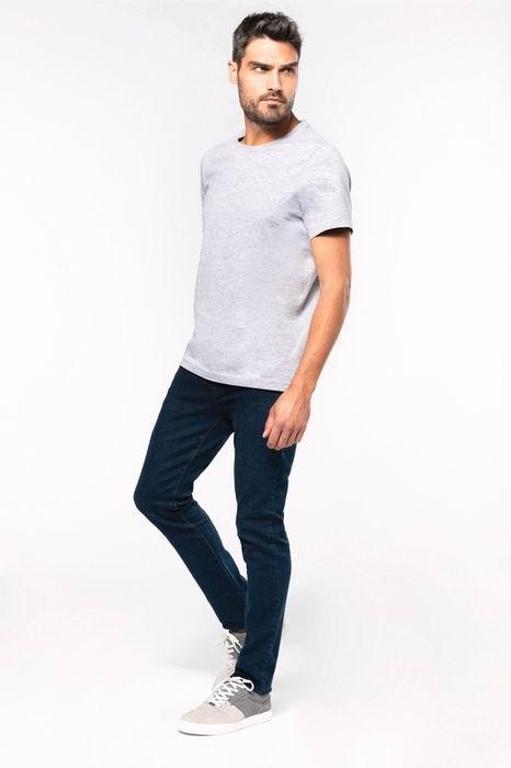 Pánské džíny Basic jeans - zvětšit obrázek