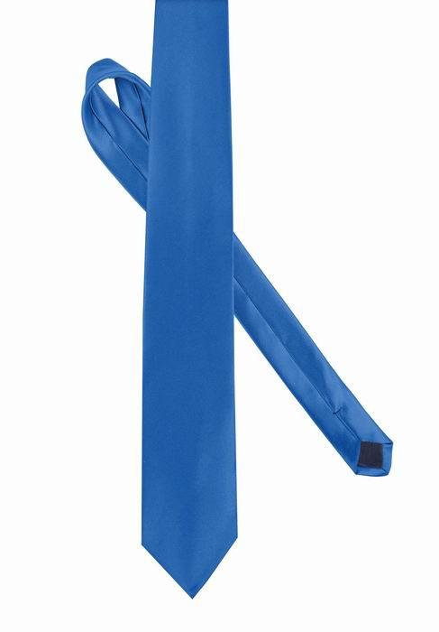 Saténová kravata - zvětšit obrázek