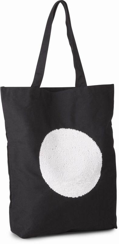 Nákupní taška s flitry Sequin - zvětšit obrázek