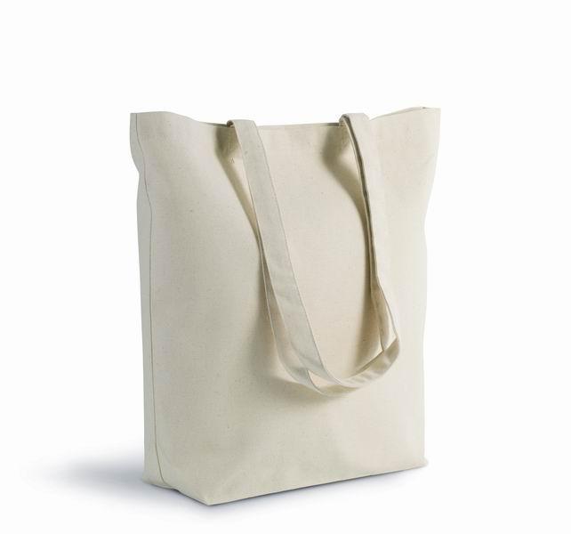 Nákupní taška z bio organické bavlny - zvětšit obrázek