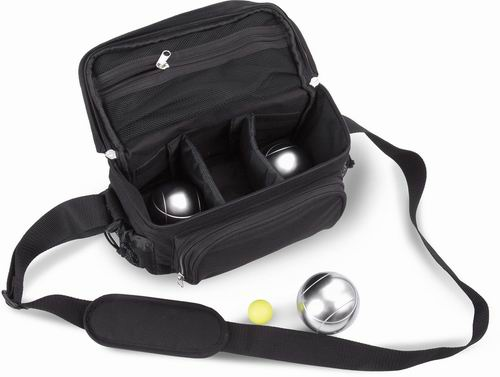 Taška na pétanque koule nebo kameru - zvětšit obrázek