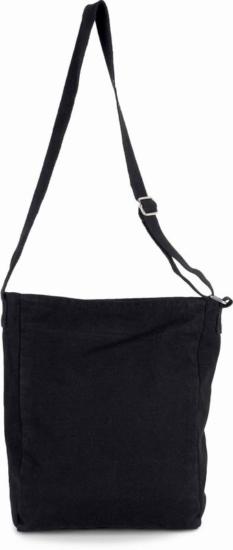 Plátěná taška přes rameno - zvětšit obrázek