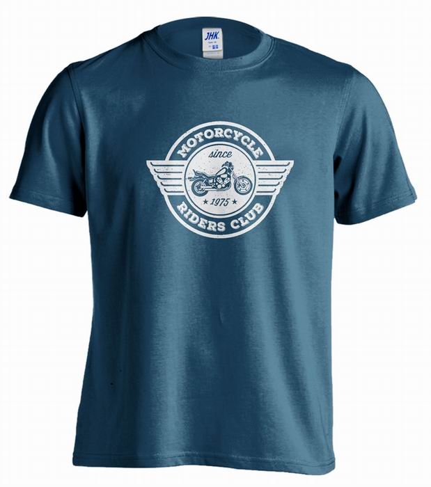 Pánské tričko - MOTORCYCLE RIDERS CLUB - zvětšit obrázek
