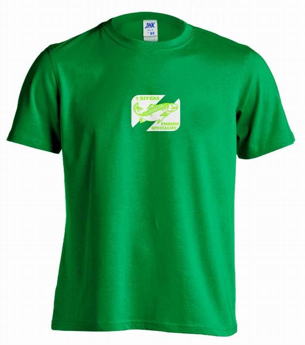 Pánské rybářské tričko - zvětšit obrázek