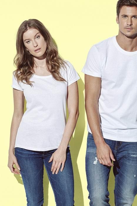 Dámské tričko - zvětšit obrázek