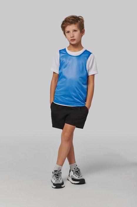 Dětský rozlišovací dres - zvětšit obrázek