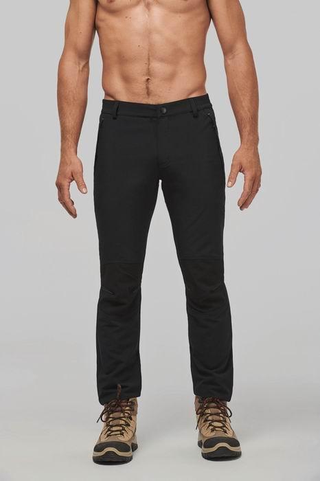 Pánské outdoorové kalhoty - zvětšit obrázek