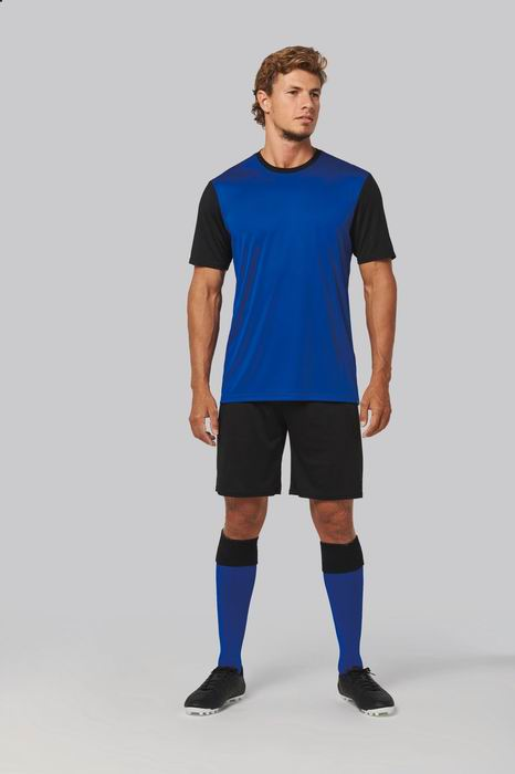 Pánské sportovní šortky - zvětšit obrázek