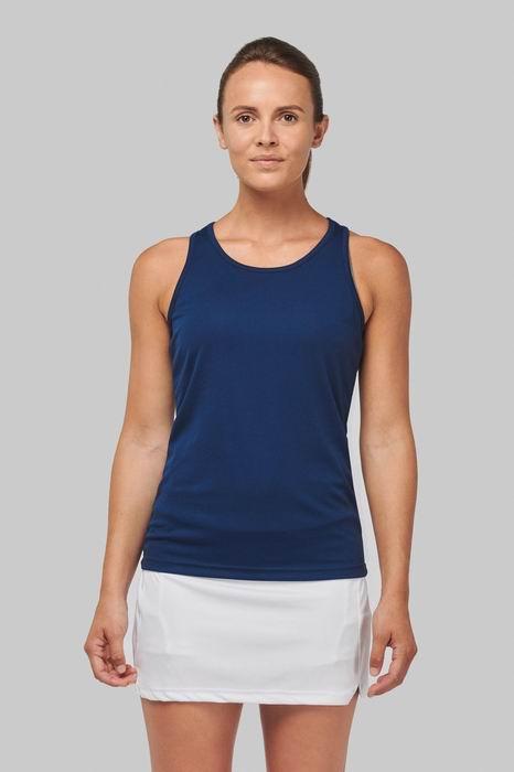 Dámská tenisová sukně - zvětšit obrázek
