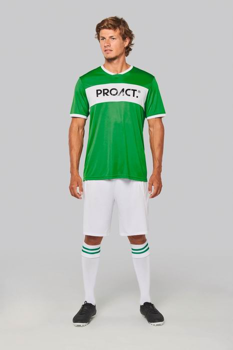 Pánský dres - tričko kr.rukáv - zvětšit obrázek