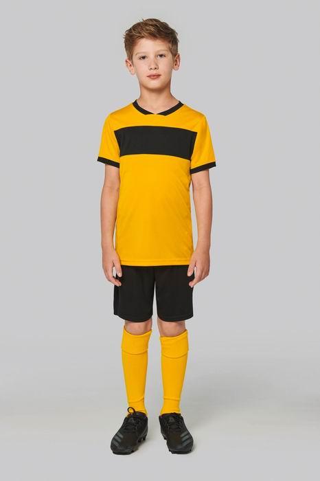 Dětský dres - tričko kr.rukáv - zvětšit obrázek