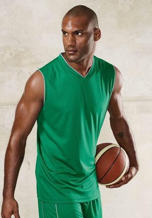 Pánské basketbalové tílko - Výprodej - zvětšit obrázek