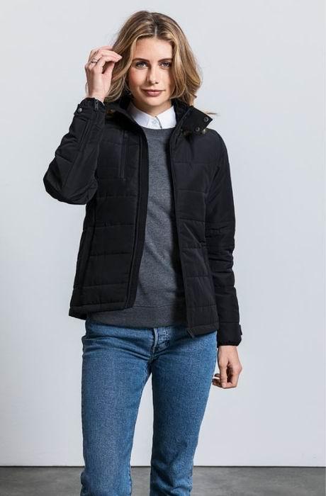 Dámská bunda Cross Jacket - zvětšit obrázek