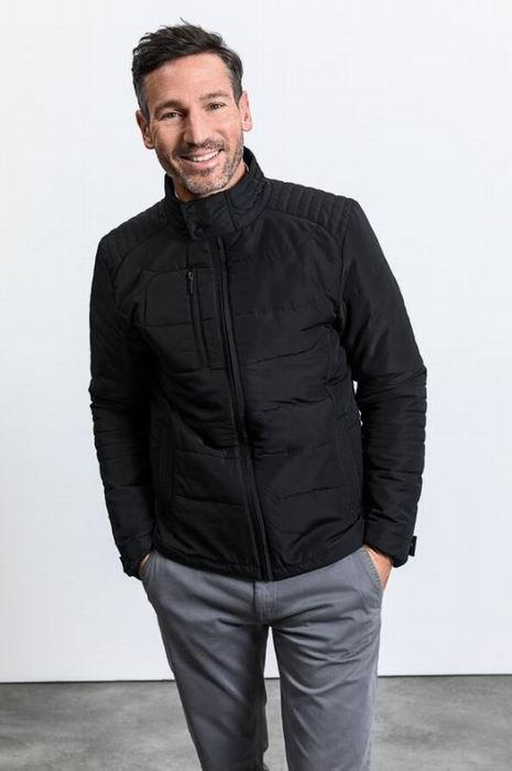 Pánská bunda Cross Jacket - zvětšit obrázek