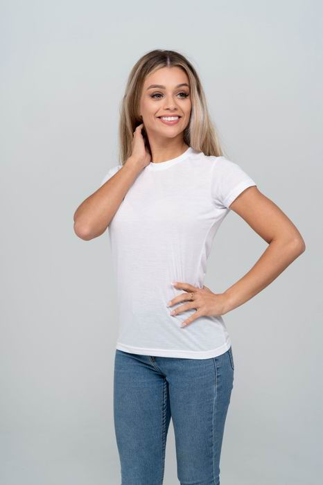 Dámské tričko na sublimaci - zvětšit obrázek