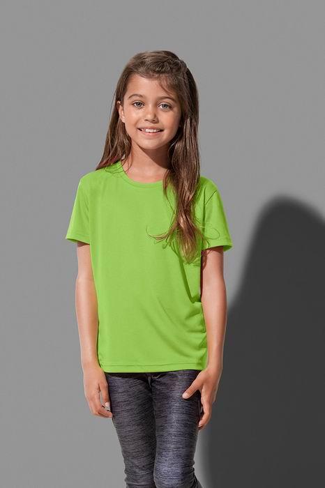 Dětské  sportovní tričko  Sports-T - zvětšit obrázek