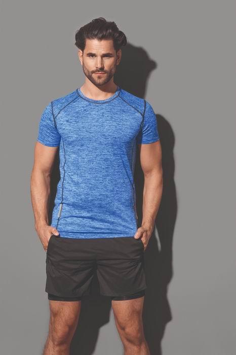 Pánské sportovní tričko Recycled Sports-T Reflect - zvětšit obrázek