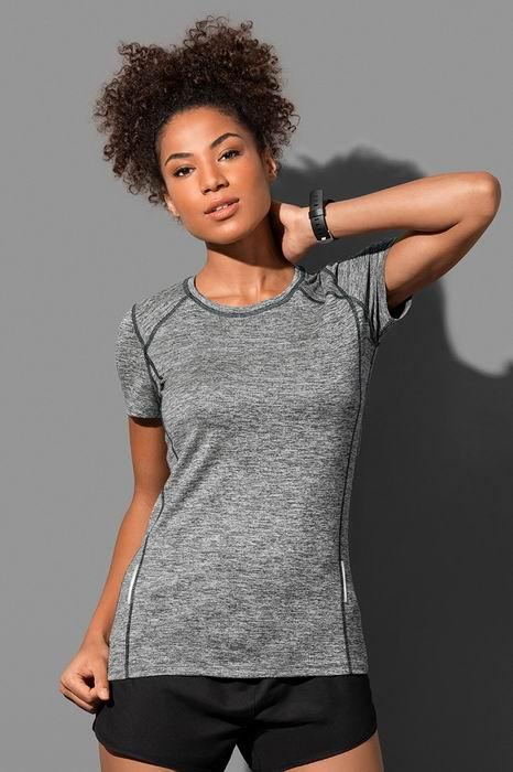 Dámské sportovní tričko Recycled Sports-T Reflect - zvětšit obrázek