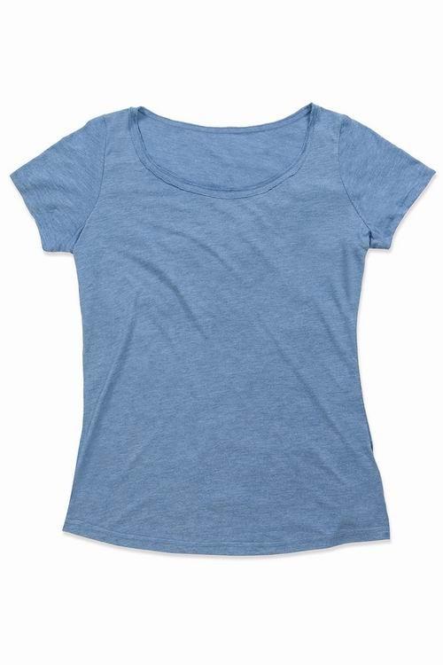 Dámské tričko Daisy Oversized Crew Neck - Výprodej - zvětšit obrázek